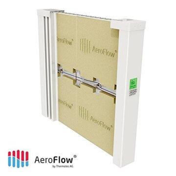 AeroFlow Elektroheizung COMPACT 1300