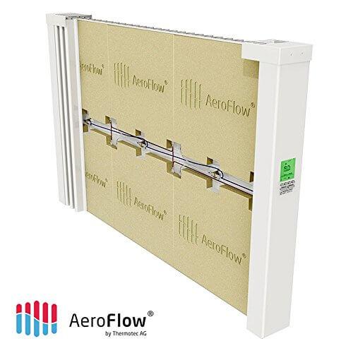 AeroFlow Elektroheizung MIDI 1500