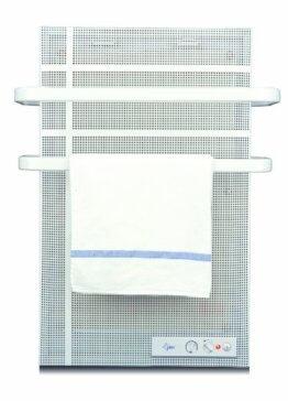 SUNTEC Bad-Wärmewelle Heat Supreme