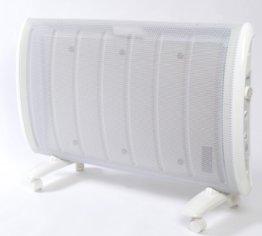 Wärmewellen-Heizung 1500 W Clima 15 TLS